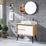 Sink Cabinet Bathroom Low Cost