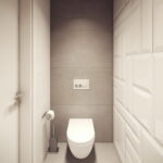 Small WC Room