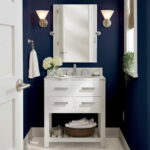 Stylish Bathroom Cheap Vanity